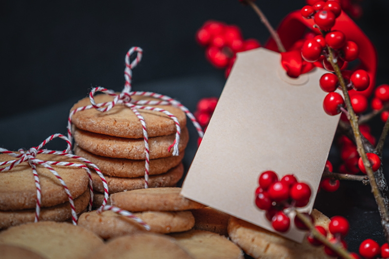 The Joy of Edible Christmas Gifts