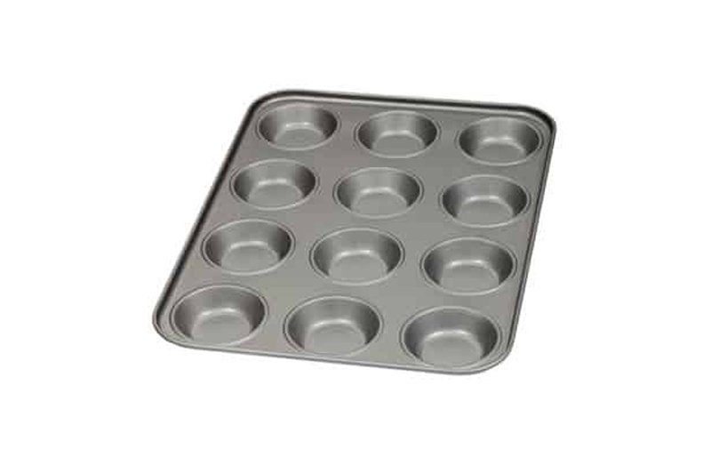 Betty Crocker Tips – Cupcake Baking Tray