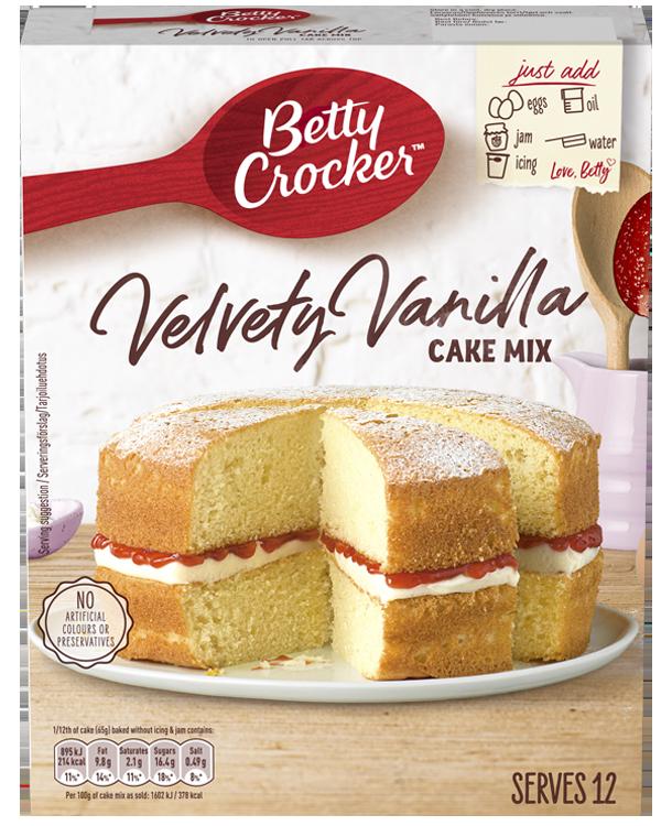 Easy Birthday Cake Recipes And Ideas