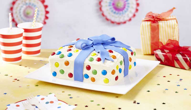 Birthday Cake Recipes Ideas