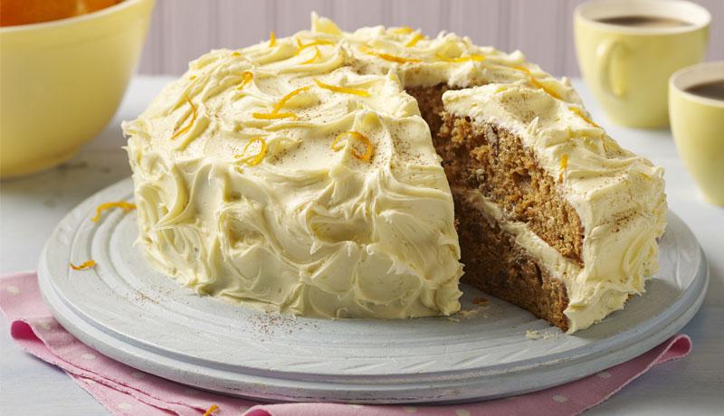 Betty Crocker Easy Bluberry Coffie Cake
