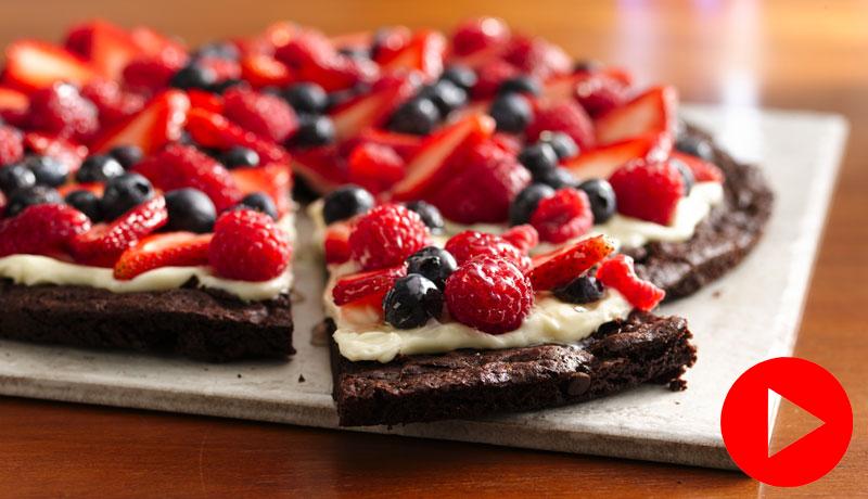 Betty Crocker Gluten Free Blueberry Coffee Cake